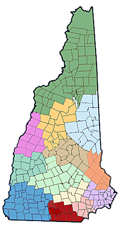 NH Public Health Networks - Greater Nashua Regional Public Health Network