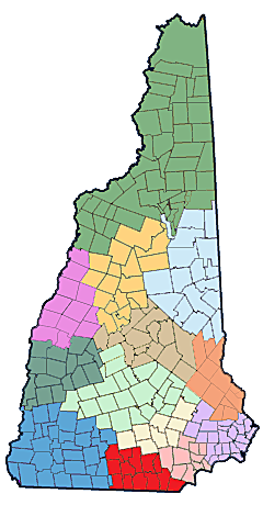NH Public Health Networks - Greater Sullivan County Regional Public Health Network