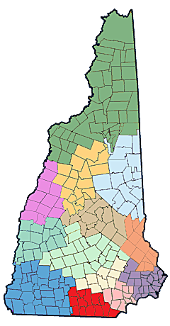 NH Public Health Networks - Seacoast Regional Public Health Network